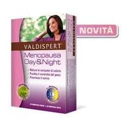 VALDISPERT MENOPAUSA DAY&NIGHT 30+30 COMPRESSE