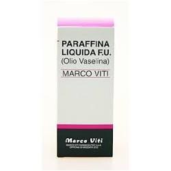 vaselina liquida fu 200ml c/astuccio