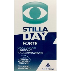 STILLADAY FORTE 0,3% 10 ML