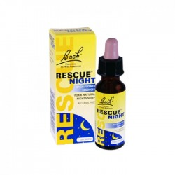 RESCUE NIGHT SENZA ALCOL GOCCE 20 ML