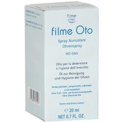 OLIO SPRAY AURICOLARE FILME OTO 20 ML