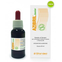 AZIBRIL JUNIOR GOCCE 30 ML