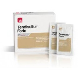 TENDISULFUR FORTE 14 BUST