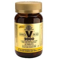 VM 2000 SUPPLEMENT 30 TAVOLETTE