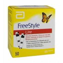 FREESTYLE LITE 50 STRISCE MISURAZIONE GLICEMIA