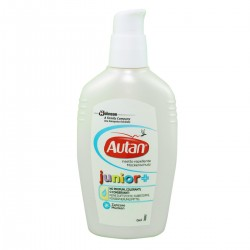 AUTAN FAMILY CARE JUNIOR 100ML INSETTOREPELLENTE