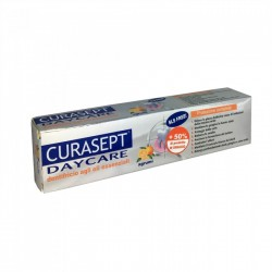 CURASEPT DAYCARE DENTIFRICIO AGRUMI 75 ML