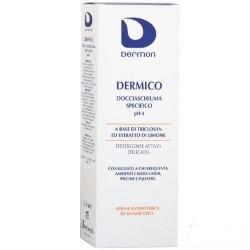 DERMON DERMICO DETERGENTE PH4 250 ML