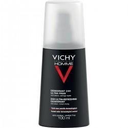 VICHY HOMME DEO VAPO 100ML