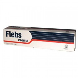 FLEBS CREMA 30 ML
