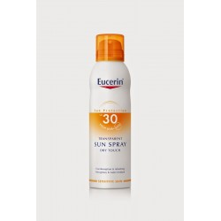 EUCERIN SUN SPRAY TOCCO SECCO SPF30 200 ML