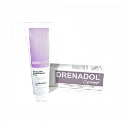 DRENADOL CREMAGEL TUBO 50 ML