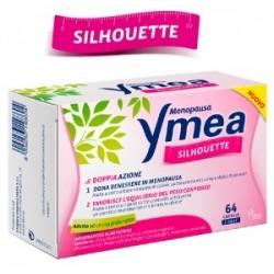 YMEA SILHOUETTE 64