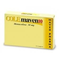 COLEMAVEN 10 20 COMPRESSE