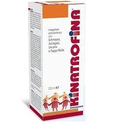 KINATROFINA 200 ML