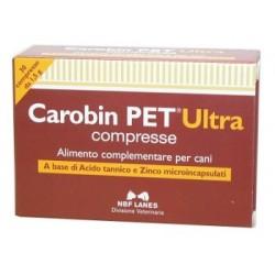 CAROBIN PET ULTRA 30 COMPRESSE