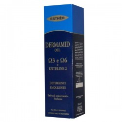 DERMAMID OIL OLIO BAGNO 250 ML