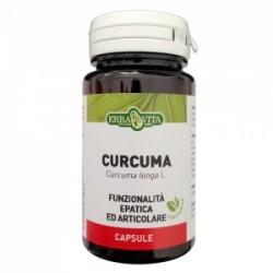 CURCUMA 60 CAPSULE 450 MG