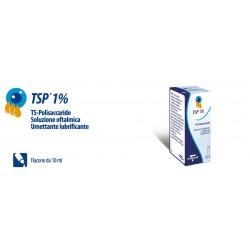 TSP 1% SOLUZIONE OFTALMICA 10 ML