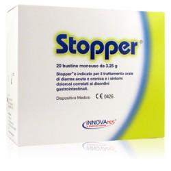 STOPPER GRANULARE 20 BUSTINE