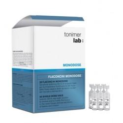 TONIMER LAB LAVAGGIO NASALE MONODOSE 30 FLACONCINI 5 ML
