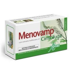 MENOVAMP CIMICIFUGA 60 OPERCOLI