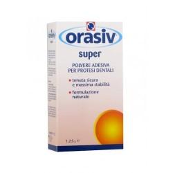 ORASIV POLVERE ADESIVA CLINICA 125 G