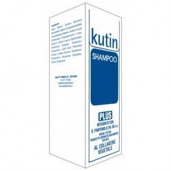 KUTIN COLLAGENE SHAMPOO 200ML