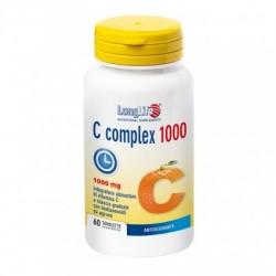 LONGLIFE C COMPLEX 1000 T/R 60 TAVOLETTE
