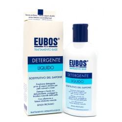 EUBOS DETERGENTE LIQUIDO 200ML