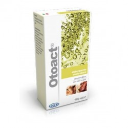 OTOACT LIGHT 100 ML