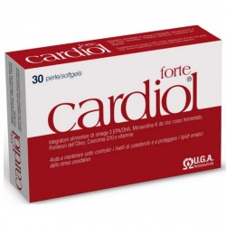 CARDIOL FORTE 30 CAPSULE 48 G