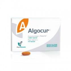 ALGOCUR 20 COMPRESSE ASTUCCIO 27,30 G