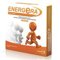 ENERGERA 10 FLACONCINI MONODOSE 10 ML