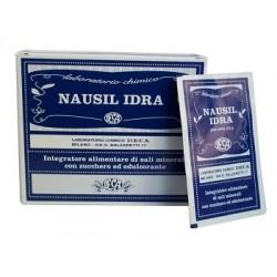 NAUSIL IDRA 12 BUSTE DA 4,5 G