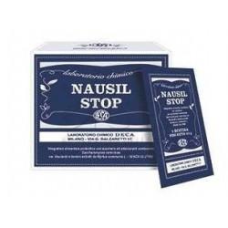 NAUSIL STOP 12 BUSTINE