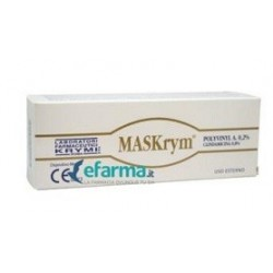MASKRYM LATTE CLINDAMICINA 0,8% 50 ML