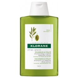 KLORANE SHAMPOO ALL'ULIVO 400 ML