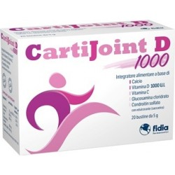 CARTI JOINT D 1000 20 BUSTINE 5 G