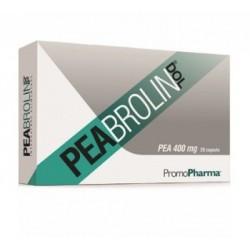 PEABROLIN DOL 20 CAPSULE