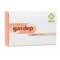 GASDEP 45 CAPSULE