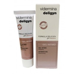 VIDERMINA DELIGYN GEL 30ML