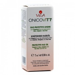 VEA ONICOVITT OLIO PROTETTIVO UNGHIE 7 ML