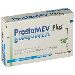PROSTAMEV PLUS 30 CAPSULE MOLLI