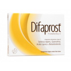 DIFAPROST 15 COMPRESSE