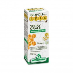EPID SPRAY OROSOLUBILE ERISIMO 15 ML