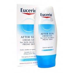 EUCERIN SUN ALLERGY AFTER SUN
