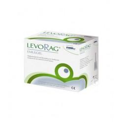 LEVORAG EMULGEL CREMA 20 TUBETTI MONODOSE 3,5 ML