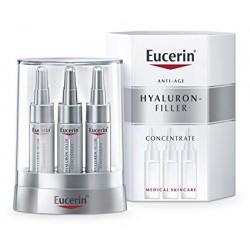 EUCERIN HYALURON-FILLERER CONCENTRATO 6 FIALE 5 ML