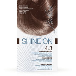 BIONIKE SHINE ON CAPELLI CASTANO DORATO 4.3